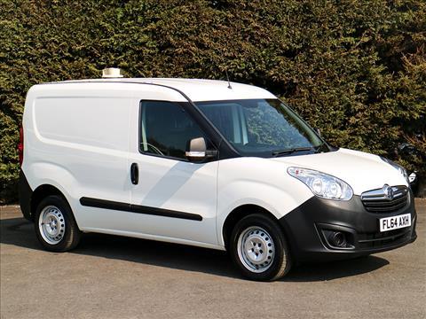 48609cb73b Used Vans Under 50k for Sale