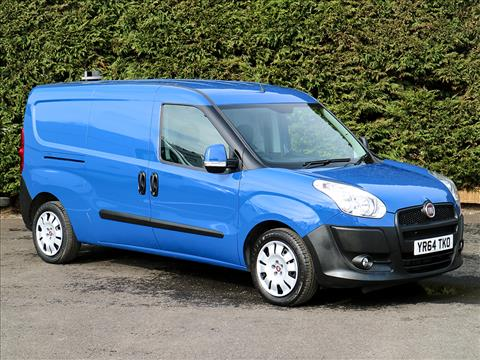 6de74d6850 Used Small  Car Derived  Vans for Sale
