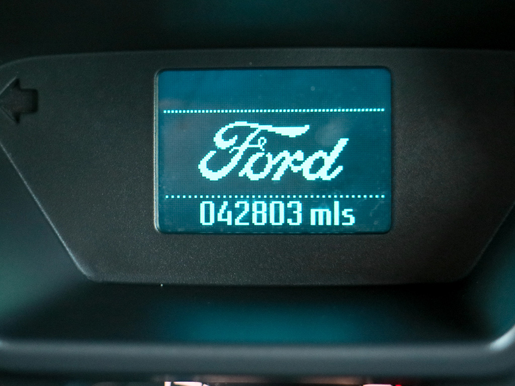 ford transit connect  trend euro  tdci ps