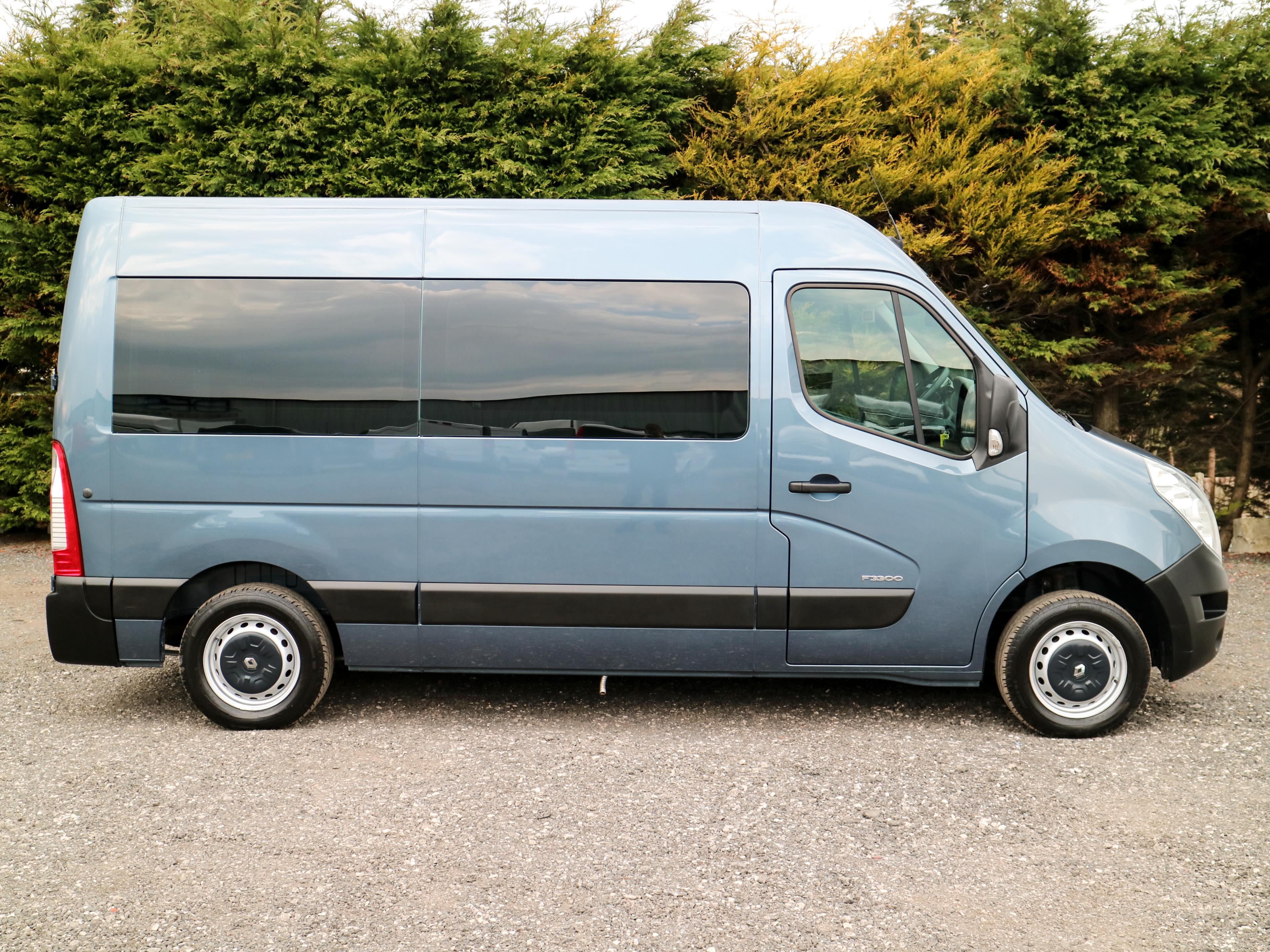 used ford vans for sale poulton vans autos post. Black Bedroom Furniture Sets. Home Design Ideas